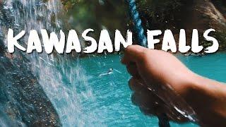 Download Are you afraid of death? // Kawasan Falls Canyoneering Video