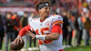 Download Top 5 Quarterbacks with the Strongest Arms in the NFL Video