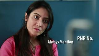 Download INDIAN RAILWAYS-WE CARE Video