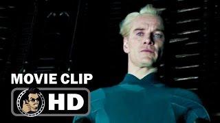 Download ALIEN: COVENANT Movie Clip - Prologue (2017) Ridley Scott Sci-Fi Horror Movie HD Video