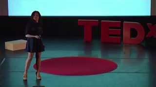 Download La felicidad se entrena: Mariajo Moreno at TEDxMurcia Video