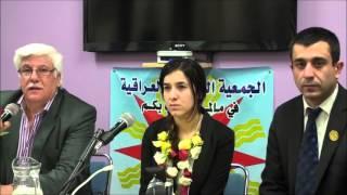 Download Nadia Murad Video
