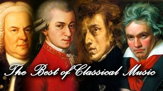 Download The Best of Classical Music - Mozart, Beethoven, Bach, Chopin... Classical Music Piano Playlist Mix Video