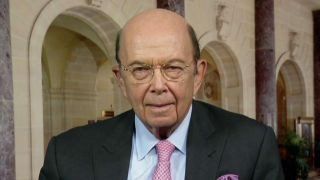Download Wilbur Ross on America's trade relationship with Canada Video