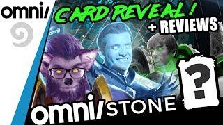 Download Omni/Stone ep. 41 w/ Brian Kibler, Firebat & Frodan: Card Reveal & Witchwood Reviews! Video
