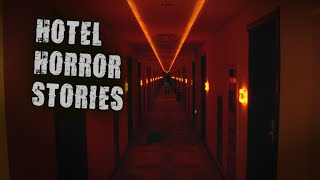 Download 3 Scary Real Hotel Horror Stories Video