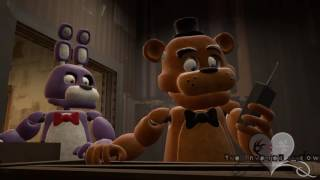 Download Sniper and Foxy encounter a familiar face (Search for Mangle Collab) Video