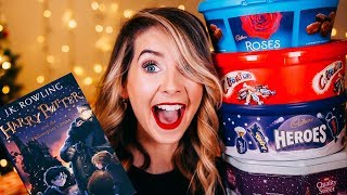 Download November Favourites 2017 | Zoella Video