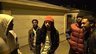 Download CHICAGO SOUTH SIDE GANG INTERVIEW WITH VICELORDS / AUBURN GRESHAM HOOD Video