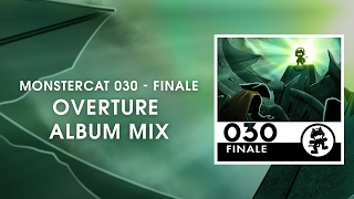 Download Monstercat 030 - Finale (Overture Album Mix) [1 Hour of Electronic Music] Video