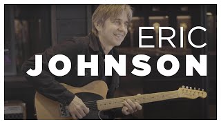 Download Vault Sessions: Eric Johnson plays a Strat that was made for Hendrix Video