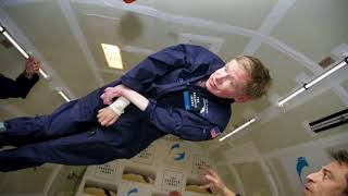 Download Hawking's Space Travelling Dreams: Daily Planet Video