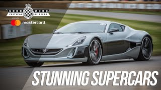 Download Full Timed Supercar Shootout: Goodwood FoS 2017 Video