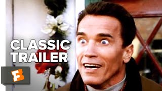 Download Jingle All the Way (1996) Trailer #1 | Movieclips Classic Trailers Video