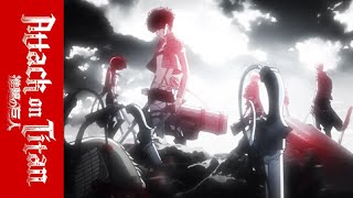 Download ″Guren no Yumiya″ Attack on Titan Op. 1 - English cover Video