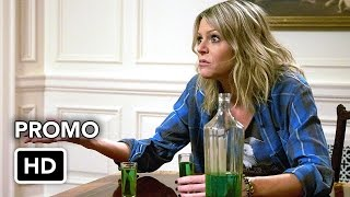 Download The Mick (FOX) ″Mary Poppins, But Drunker″ Promo HD - Kaitlin Olson comedy series Video