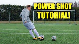 Download Ilaripro POWER Shot Tutorial! Video