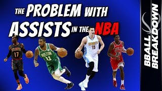 Download The Problem With ASSISTS In The NBA Video
