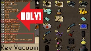 Download 1 Hour of REVENANT LOOTING (LEVEL 3 ACCOUNT)! NEW LOOT META?! Video
