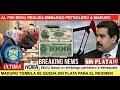 Download Maduro tiembla EEUU lo deja sin plata para pagar a la FANB Video