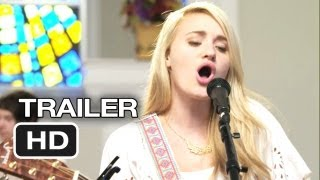 Download Grace Unplugged Official Trailer #1 (2013) - AJ Michalka, James Denton Movie HD Video