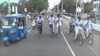Download How Look North Main City Jaffna Road 2015 Video
