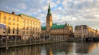 Download Hamburg – a proud merchant city with history and vision Video