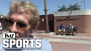 Download Skip Bayless- Tim Tebow WILL PLAY Pro Baseball...I'm Sure Of It | TMZ Sports Video