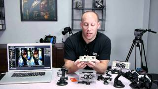 Download GoPro 3D Hero System for the Filmmaker Video