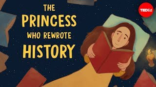 Download The princess who rewrote history - Leonora Neville Video