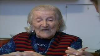 Download Laghi & Monti: ″La signora Emma racconta i suoi 109 anni″ Video