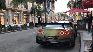 Download SUPERCAR SEARCHING IN LOS ANGELES! Featuring Jake Paul, Tanner Fox, The Stradman, and Effspot Video