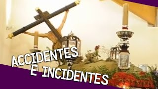 Download ACCIDENTES E INCIDENTES - Semana Santa Video