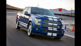 Download 2017 Shelby Super Snake F-150 - EXCLUSIVE LOOK - | 750HP | - Ford of Northampton Video