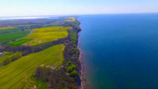 Download #Rügen Drone Video