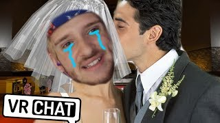 Download SHE RUINED MY VRCHAT WEDDING! Video