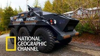 Download Czekając na apokalipsę - Ekstremalny czołg Video
