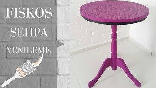 Download Fiskos Sehpa Boyama Video