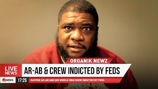 Download AR-AB AND HIS ENTIRE OBH CREW ARRESTED BY THE FEDS Video