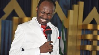 Download Int'l. AMAZING GRACE 2016 - Day 3 Morning (9th Dec. 2016) - Apostle Johnson Suleman Video