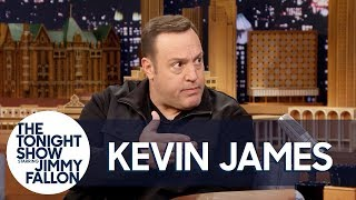 Download Kevin James Corrects a Ridiculous Tabloid Rumor Video