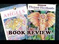 Download Book Review: Beautiful Angels and Elegant Elephants. Video