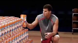 Download Blake Griffin & Kevin Love JENGA Style Points Commercial ″Extended Version″ Video
