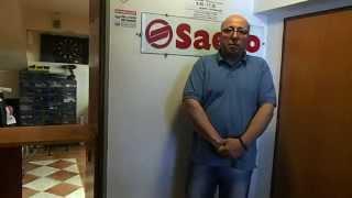 Download Saeco Сервиз: ″Новите клиенти ни намират, благодарение на Golden Pages″ Video