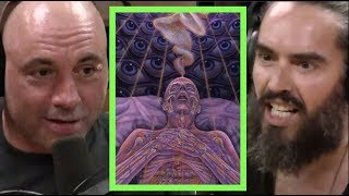 Download Russell Brand Wants to Know About DMT | Joe Rogan Video