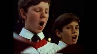 Download The Choir of King's College, Cambridge | Dokumentation ″King's College Choir″ (1992) Video