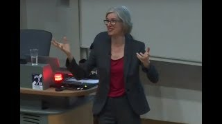 Download Rosalind Franklin Lecture - Prof Jennifer Doudna on CRISPR systems Video