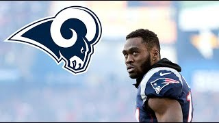 Download Brandin Cooks 2016-2017 Highlights | Used To This | Welcome to The Patriots! Video