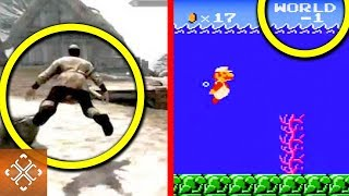 Download 10 UNBELIEVABLE Mistakes Game Developers Made Without Getting Caught Video