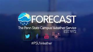 Download Monday Morning Forecast 12-04-17 Video